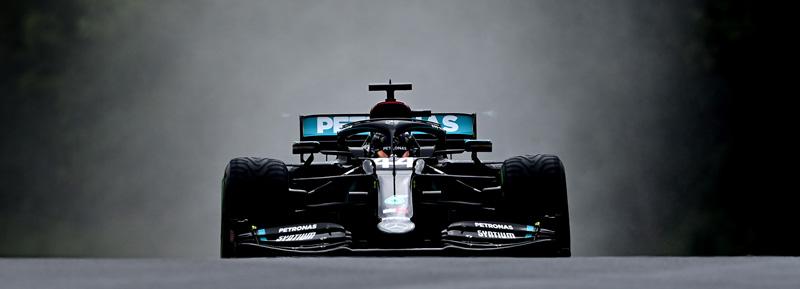 News Sportives - Grand Prix de Hongrie 2020