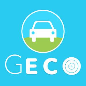 Application Mobiles GECO – La conduite écolo