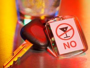 alcool et securite