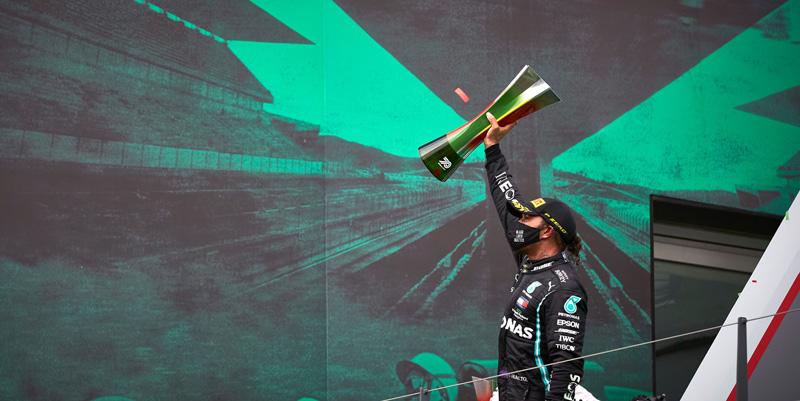 News Sportives - Grand Prix du Portugal 2020
