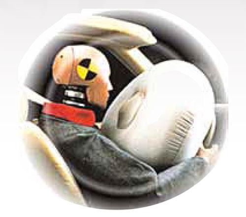L'Airbag - accessoire de sécurité