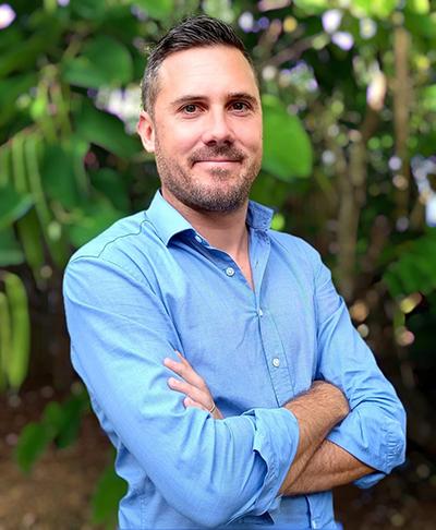 Interview Mathieu Jullienne, Manager de mycar.mu