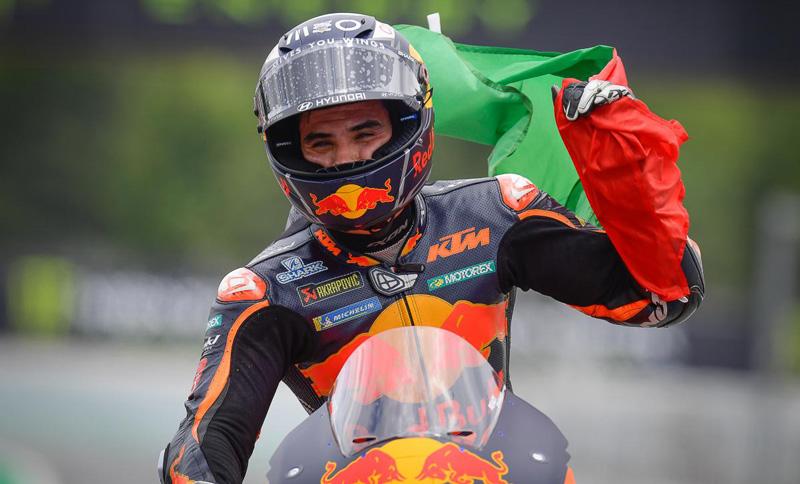 News Sportives - Moto Grand Prix de Catalogne 2021