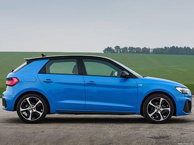 Audi A1 génération 2.0