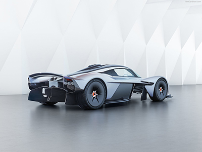 Aston Martin en plein renouveau
