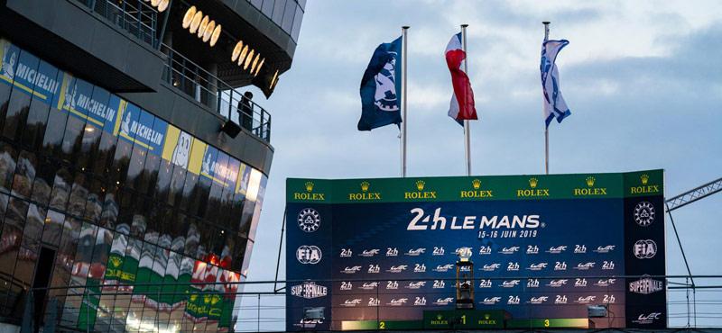 News Sportives - 24h du Mans 2019
