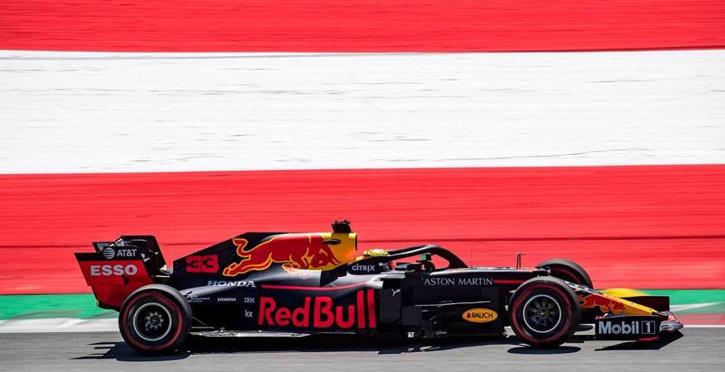 News - Grand Prix d'Autriche