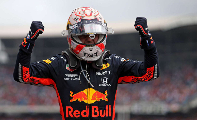 News Sportives - Grand Prix d'Allemagne 2020