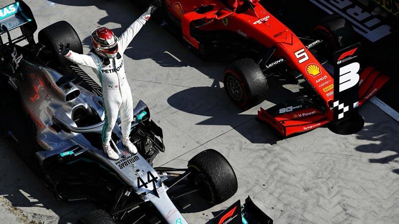 News Sportives - Grand Prix de Hongrie