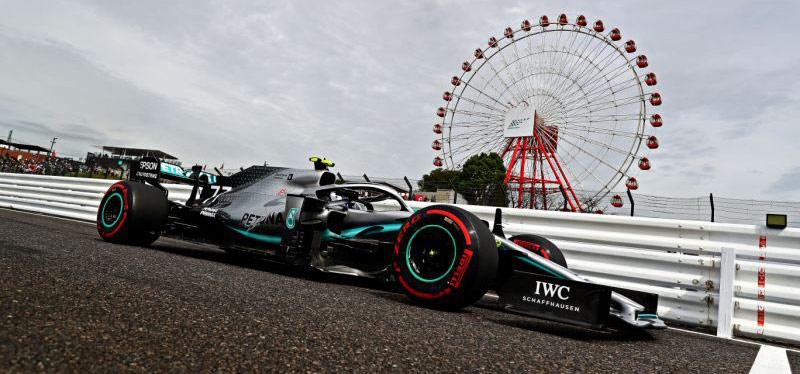 News Sportives - Grand Prix du Japon