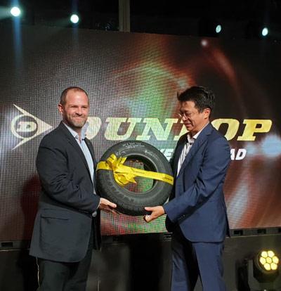 TyreXpert - Dunlop