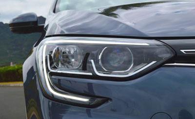 Leal & Co. Ltd, Renault Megane