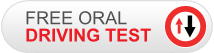 application oral driving test mauritius