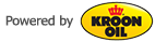 Kroon Oil - Lubricants