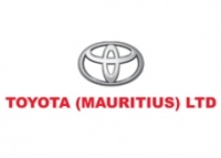 Logo Toyota (Mauritius) Ltd NEW Cars, Vans & Trucks