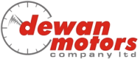 Logo DEWAN MOTORS COMPANY LTD