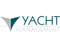YACHT MANAGEMENT logo