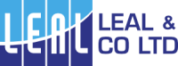 Logo LEAL & CO. LTD