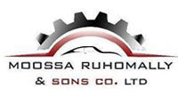 Moossa Ruhomally & Sons Co. Ltd